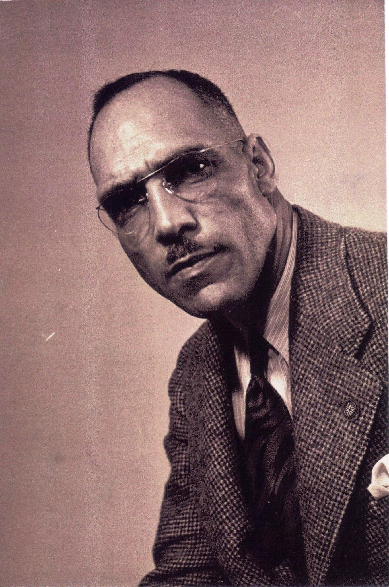 Charles Lightfoot Roman