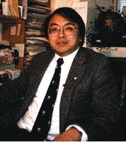 Lap-Chee Tsui