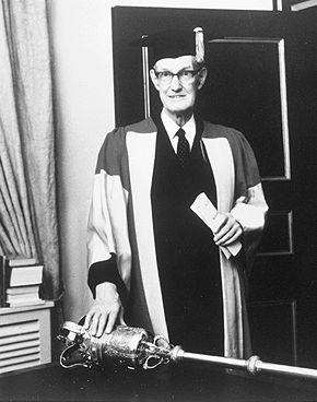 Creighton, Donald Grant