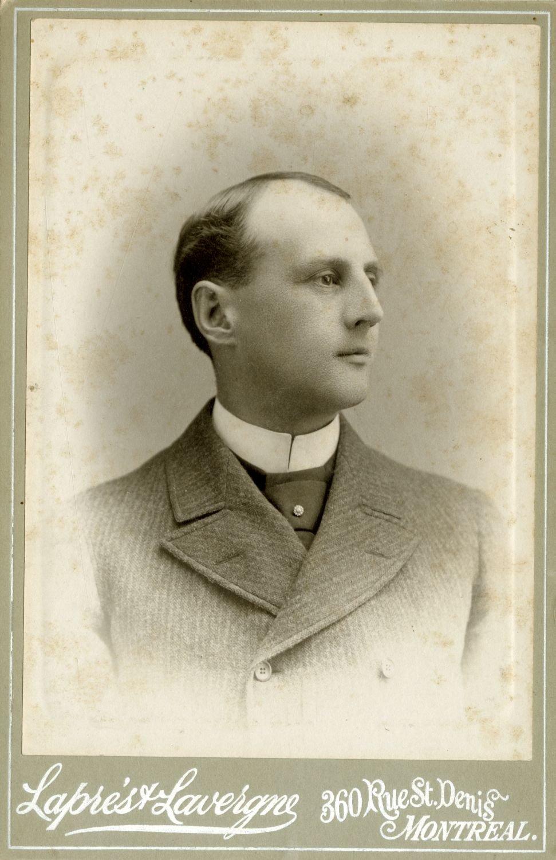 Louis de Gaspé Beaubien
