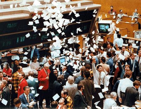 Toronto Stock Exchange