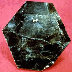 Phlogopite (mica)
