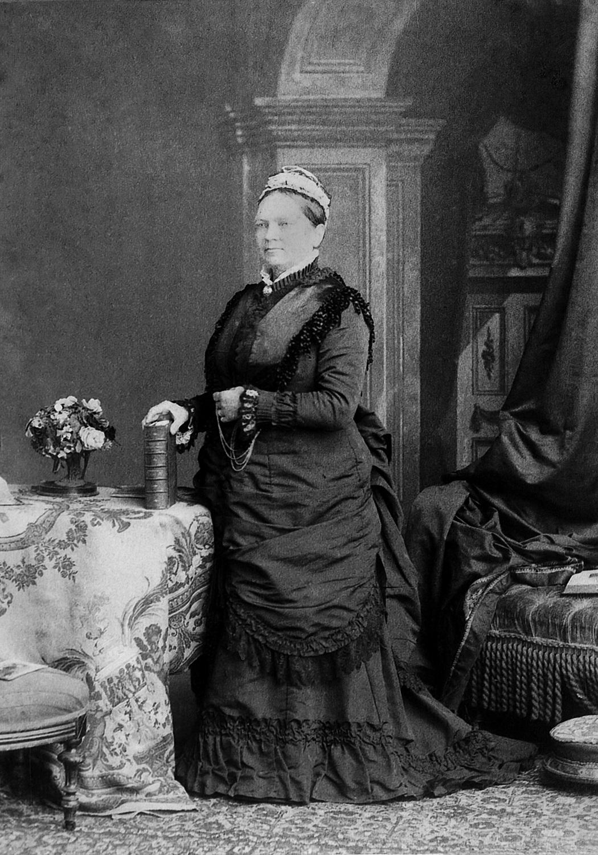 Susannah Oland