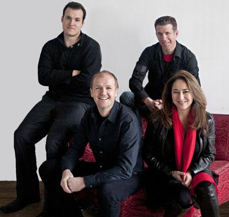 Penderecki String Quartet (2012)
