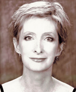 Sheila McCarthy, actrice