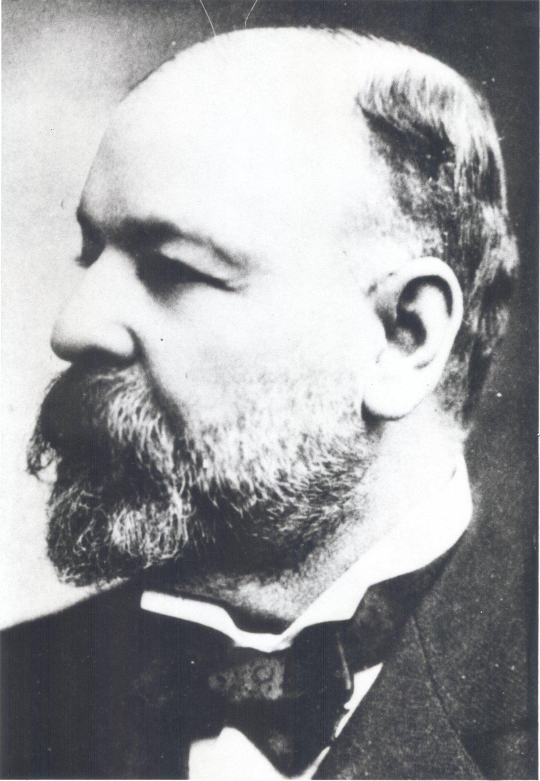 Joseph E. Seagram