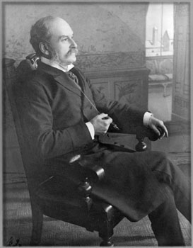 Hardy, Arthur Sturgis