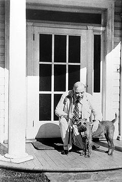William Lyon Mackenzie King and Pat