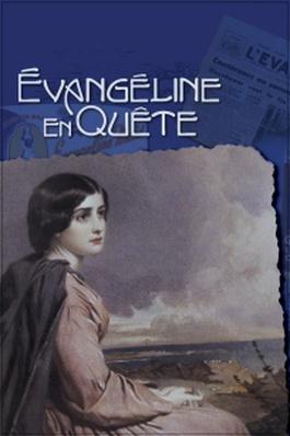 \u00c9vangéline en qu\u00eate (Ginette Pellerin)