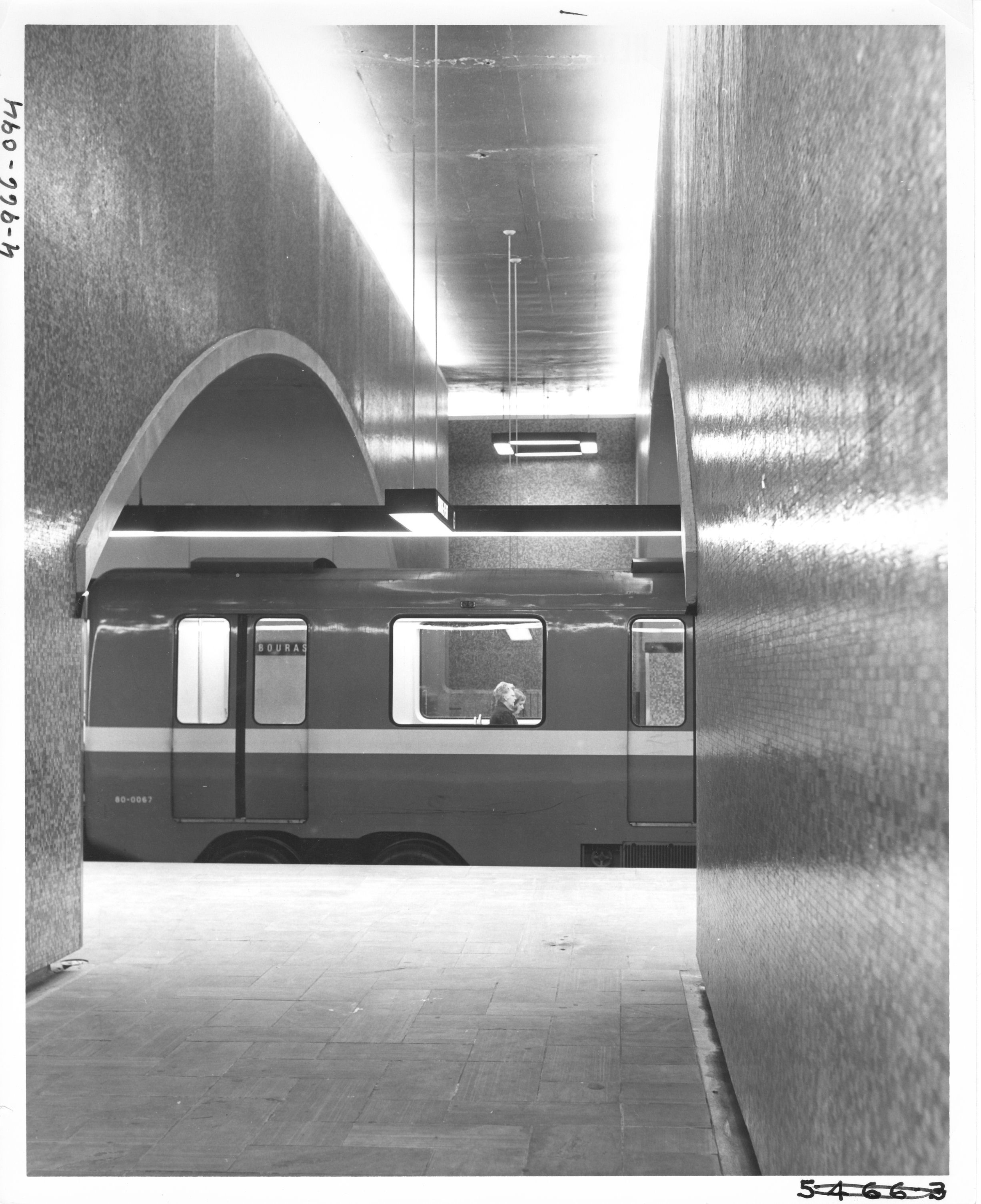 Station de métro Henri-Bourassa