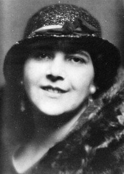 La Bolduc (Marie Travers)