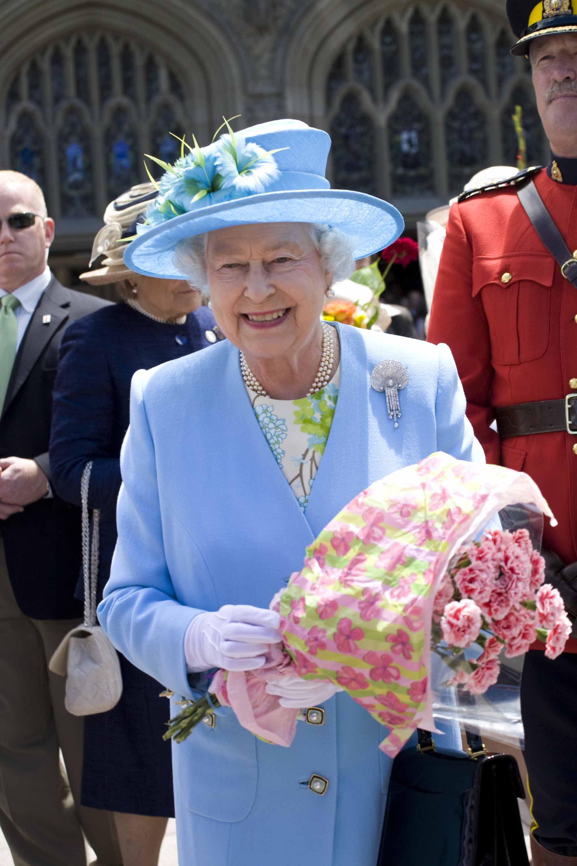Tournée royale de 2010 - Ottawa