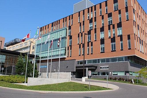 Hôpital Montfort, Ottawa