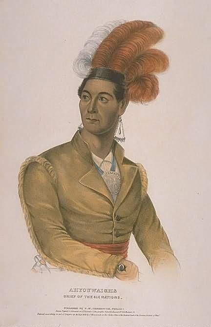John Brant (Ahyonwaeghs)