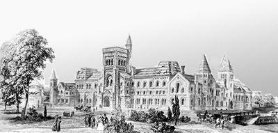 Université de Toronto