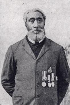 William Neilson Hall
