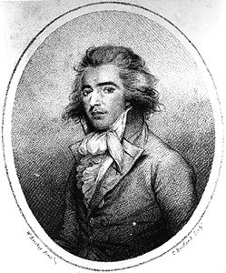 John Meares, explorer