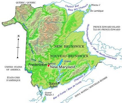 New Maryland