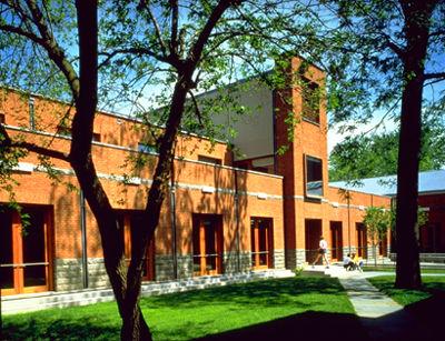 Woodsworth College