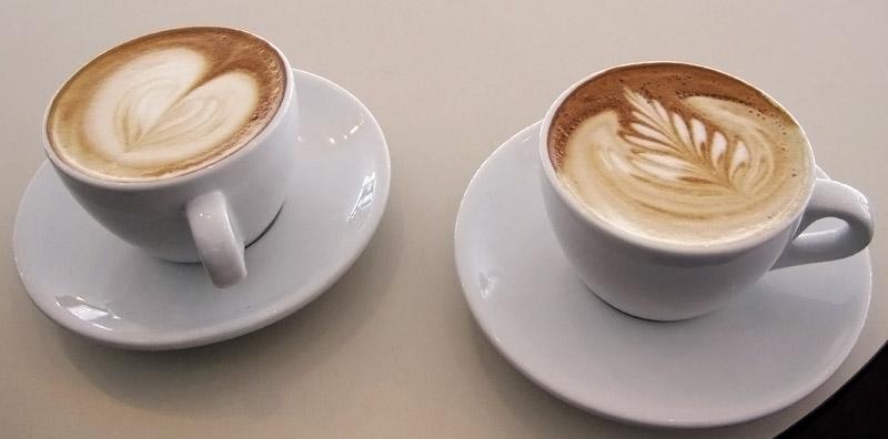 Café issu du commerce équitable