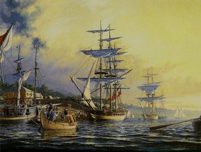 Amherstburg Navy Yard