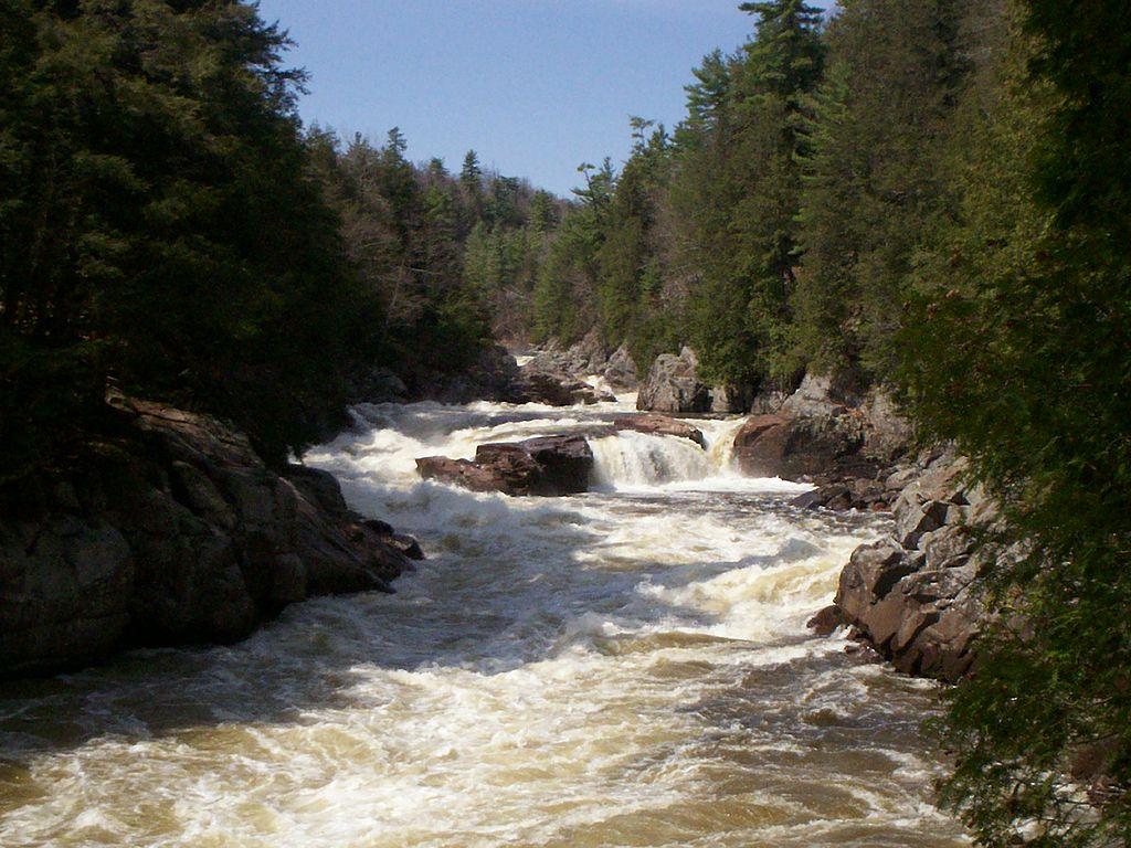 Rivière Rouge (Québec)