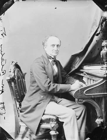 John William Ritchie