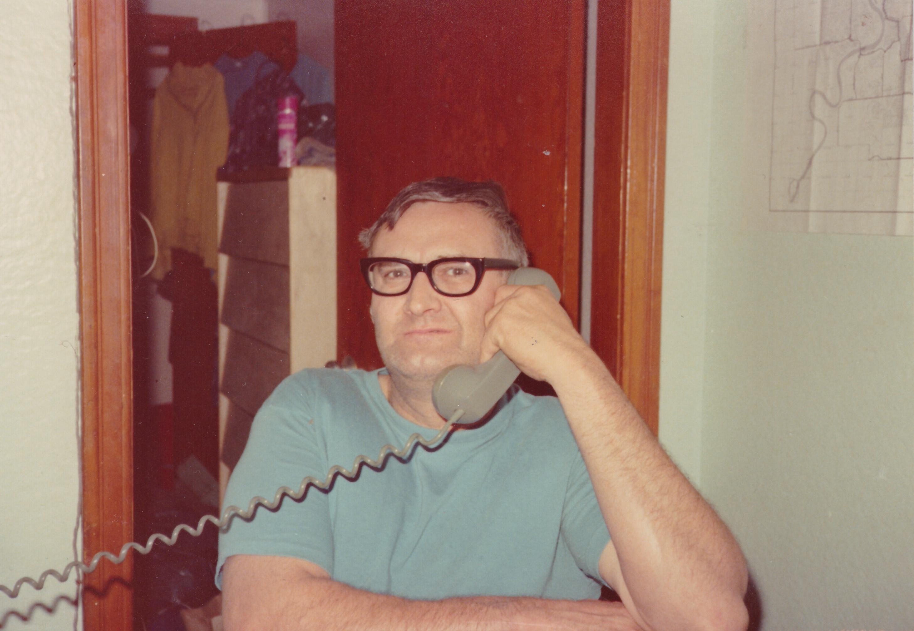 Everett Klippert