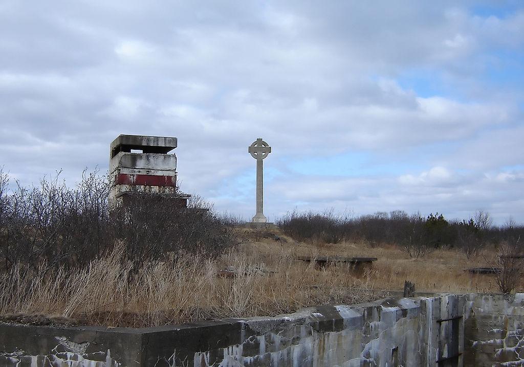 Partridge Island, N.-B.