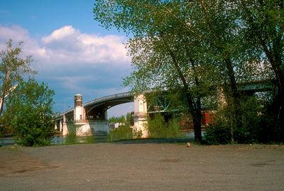 Saint-Laurent, fleuve (à Sorel)