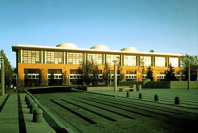 Centre étudiant de l'UniversitéYork