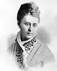 Crawford, Isabella Valancy