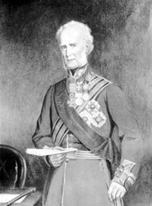 Colborne, sir John