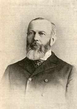 Henry Langley