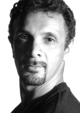 Roger Sinha, actor