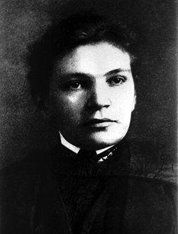 Maude Abbott, pathologist