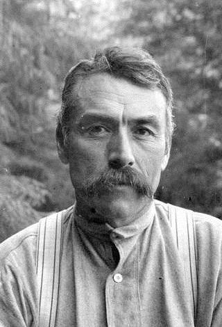 George Hunt, 1898