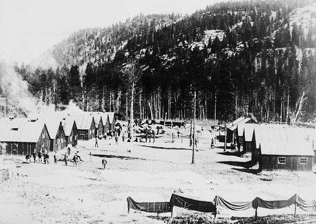 Internment Camp No. 2
