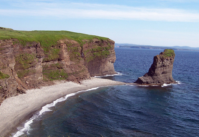 Île de Bell