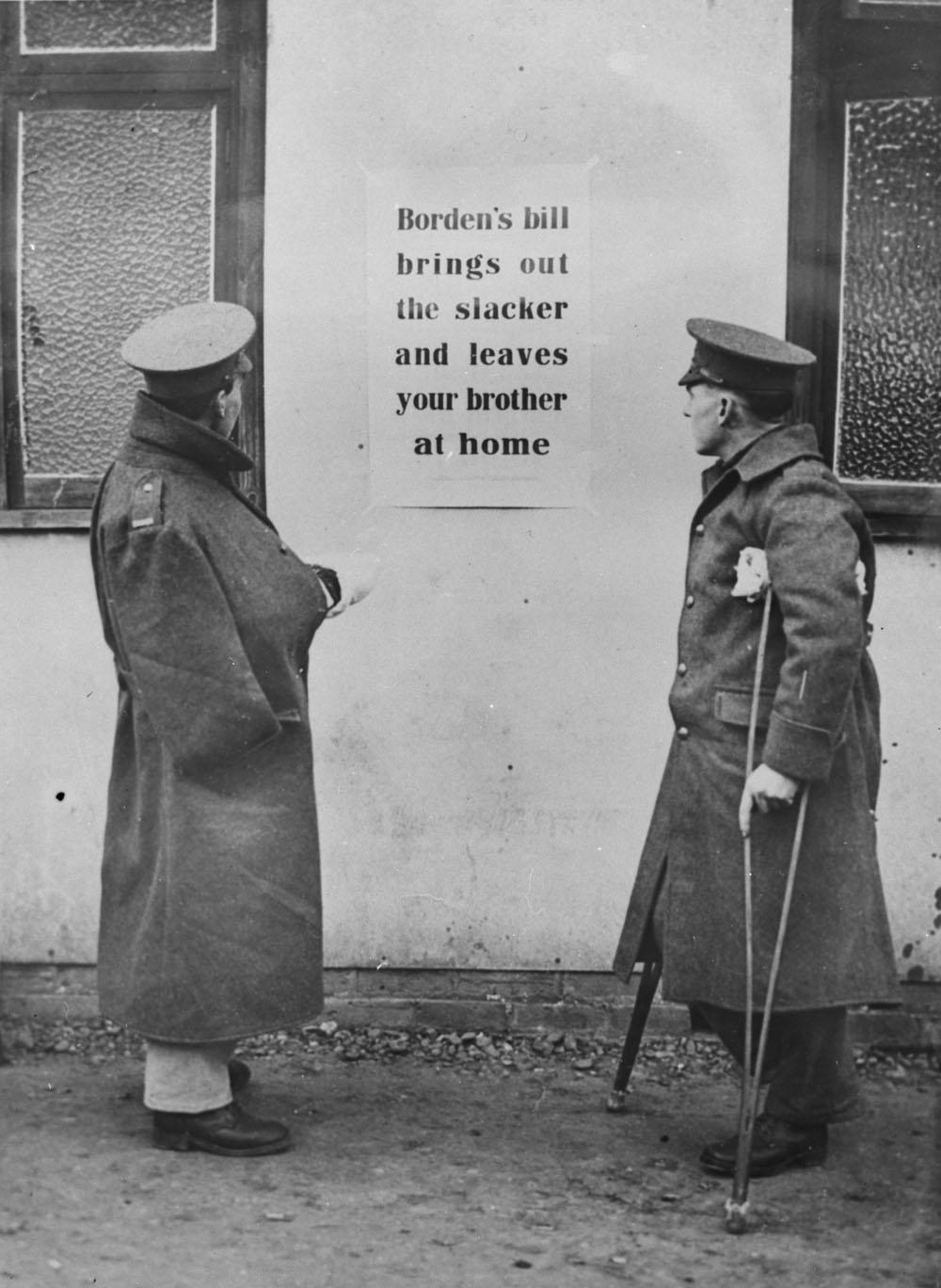 Élection de 1917