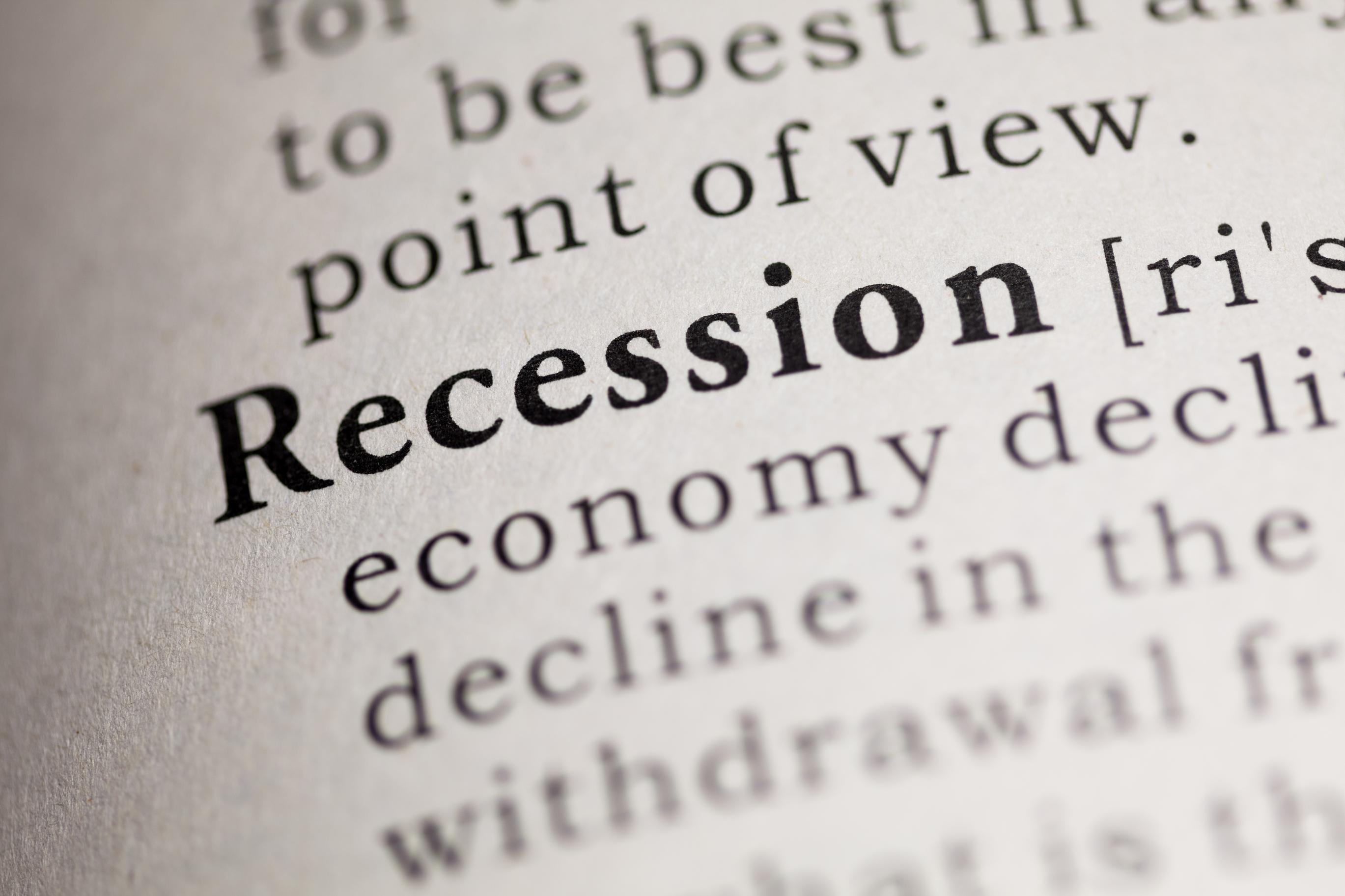 Récession