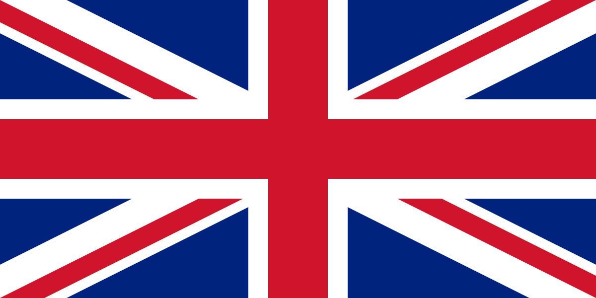 Royal Union Flag (1801дус1965)