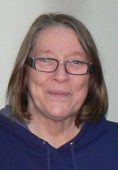 Nellie Cournoyea