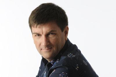 Luc Beauséjour, musicien