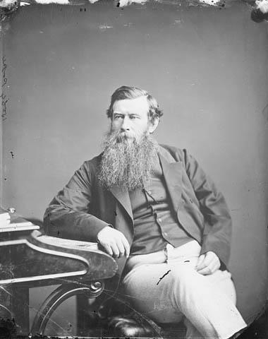 William Henry Pope