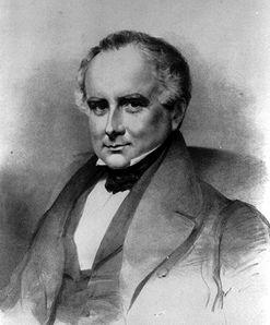 Thomas Chandler Haliburton, author and politician