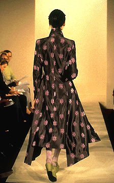 Fall-Winter 1996 Fashion