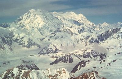 Mount Logan