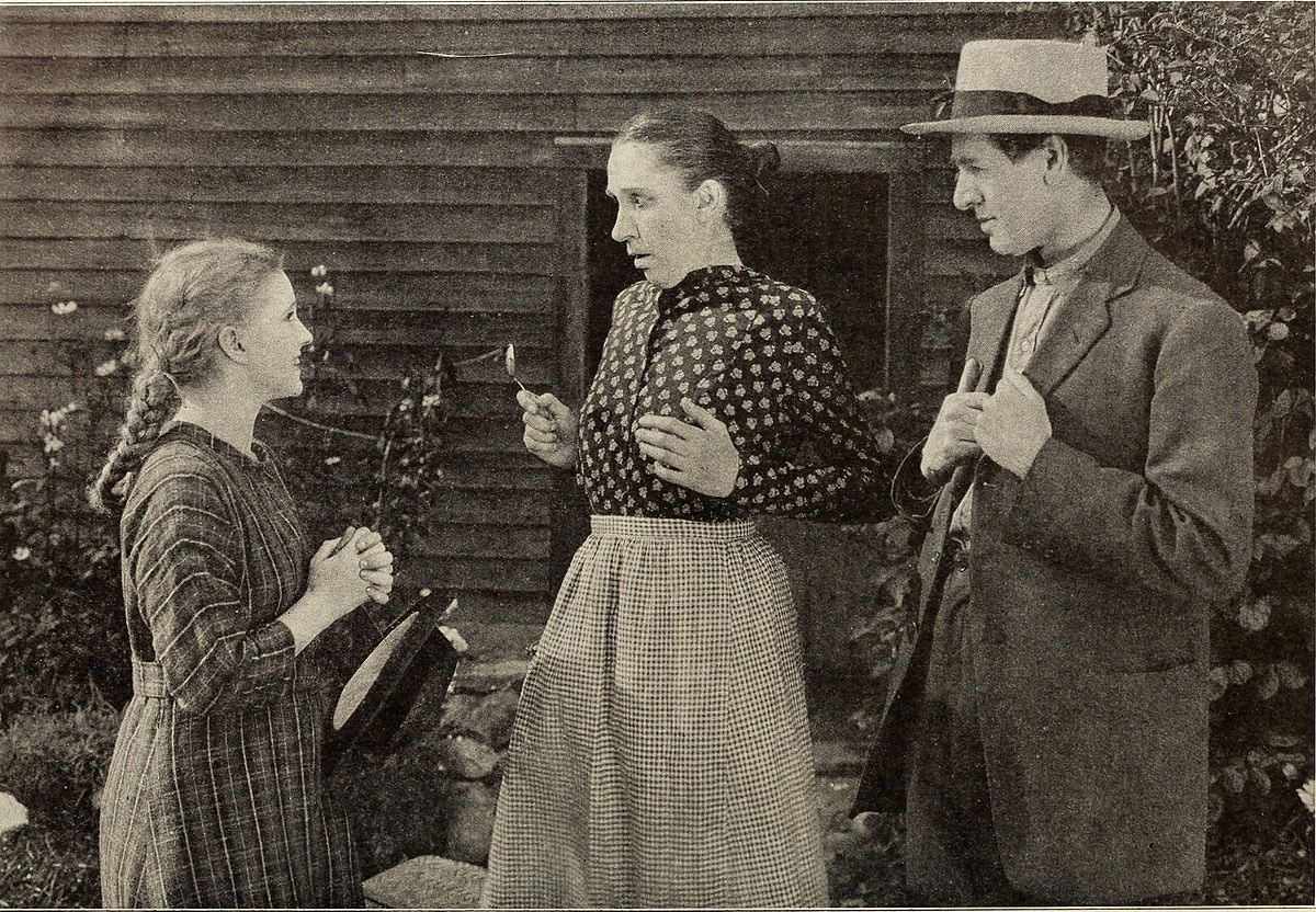 1919 Hollywood adaptation of Anne of Green Gables