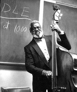 Biddle, Charlie, musician